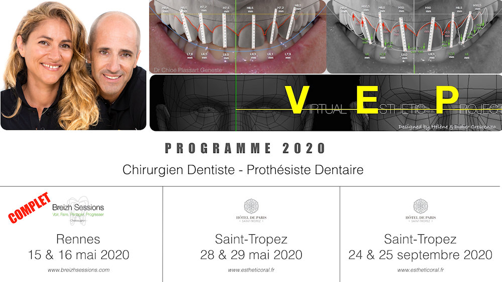 Formation VEP 2020